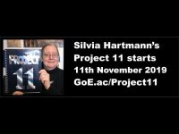 Silvia Hartmann Introduces Project 11